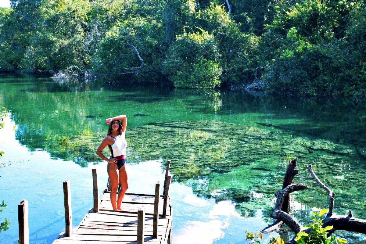 Lagoa do Tocantins Tocantins fonte: levenaviagem.com.br