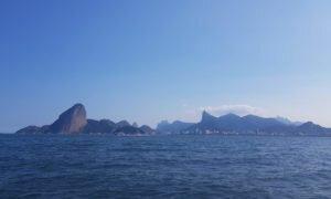 Passeio de lancha no Rio de Janeiro: a cidade maravilhosa sob outra perspectiva
