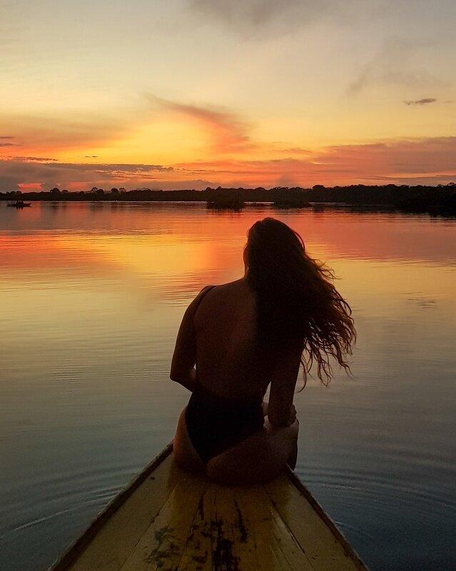 leve na viagem roteiro amazonia