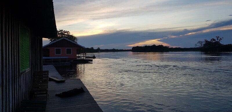 roteiro 7 dias na amazonia rio