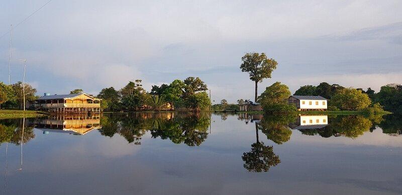 roteiro 7 dias na amazonia selva