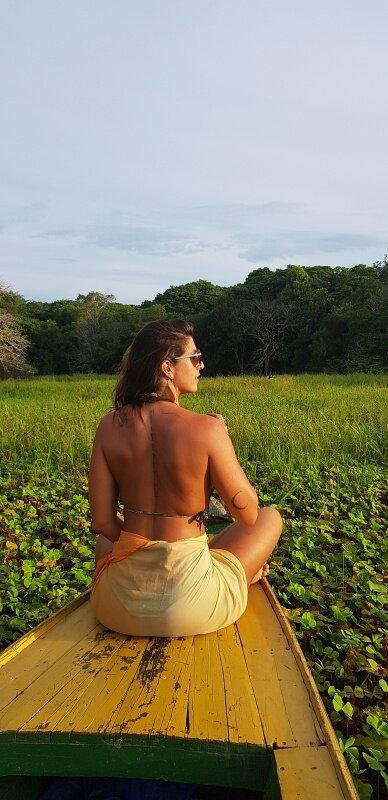 roteiro 7 dias na amazonia igarapés