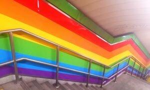 Orgulho LGBTQI? Veja 6 lugares no mundo pra celebrar a diversidade!