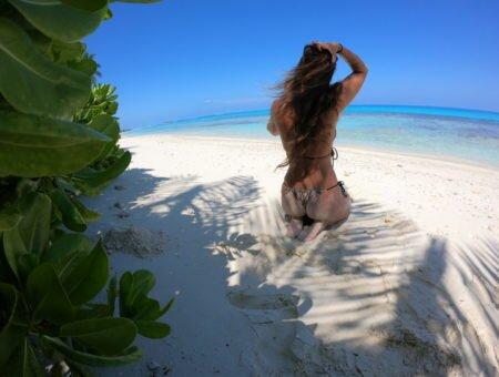 6 motivos para você visitar as Maldivas