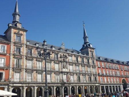 Compras em Madri? Veja as melhores opções na capital