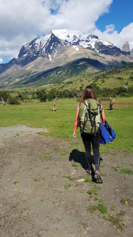 trekking patagônia