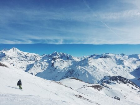 Seguro viagem esportes de neve: como escolher?