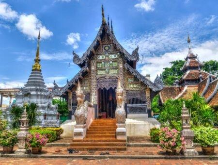 Saiba tudo e mais um pouco sobre seguro viagem Tailândia