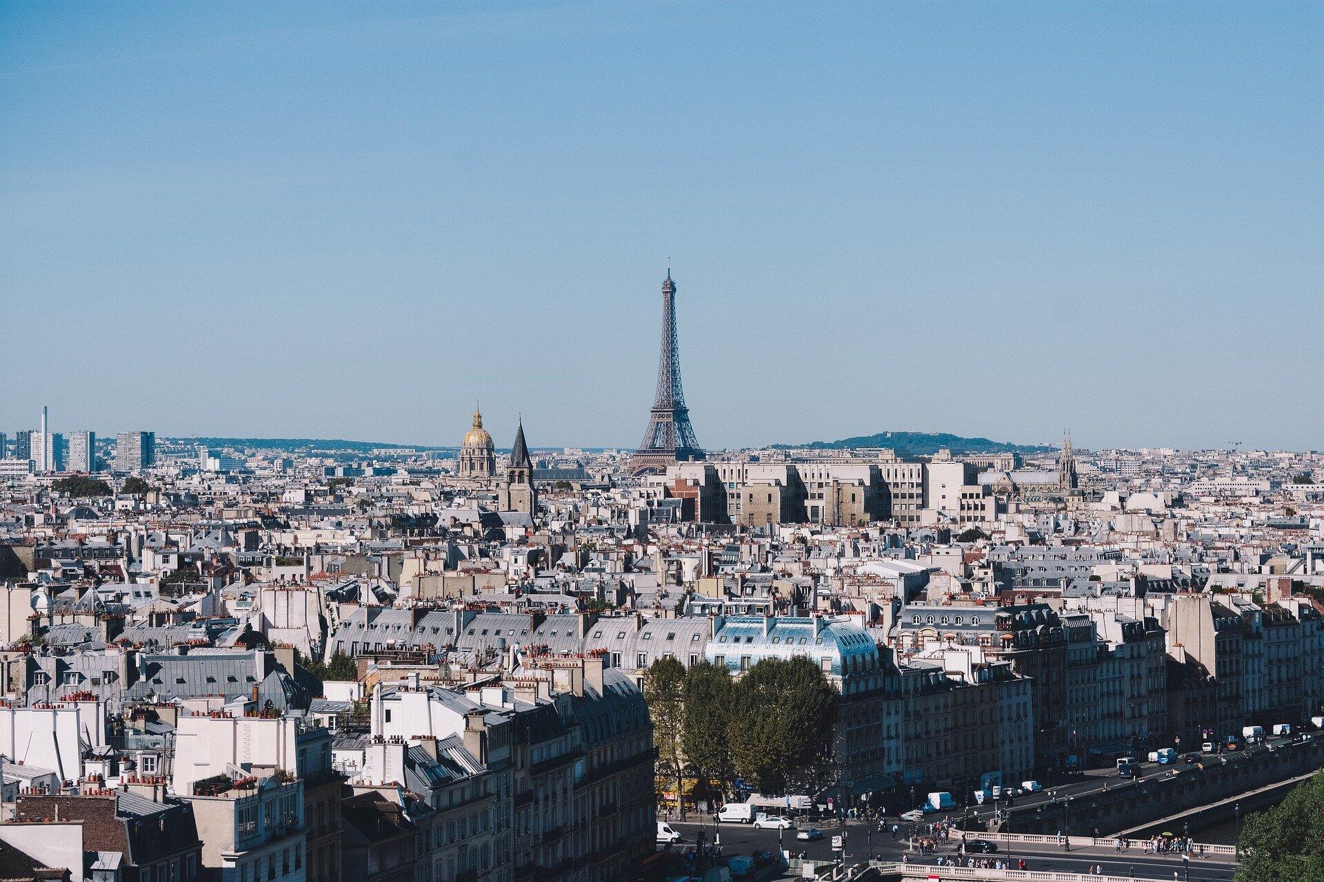 dicas de hospedagem barata em Paris