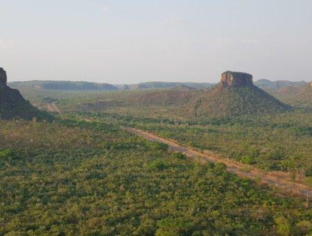 Confira um roteiro completo pela Chapada das Mesas Maranhão!
