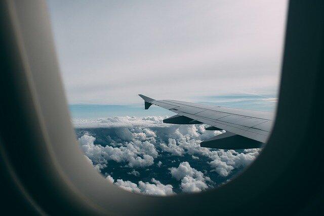 voo Como planejar uma viagem internacional