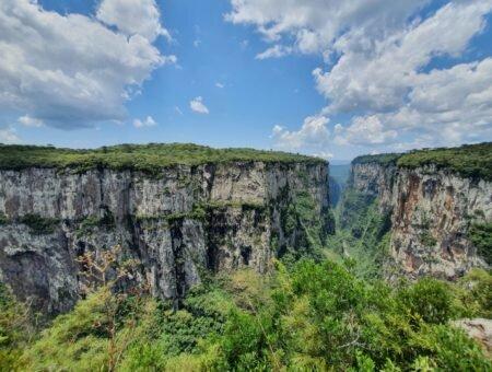 Parque Nacional de Aparados da Serra: seu guia completo