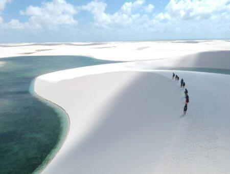 Expedição Leve na Viagem – Experiências de conexão, natureza e auto conhecimento
