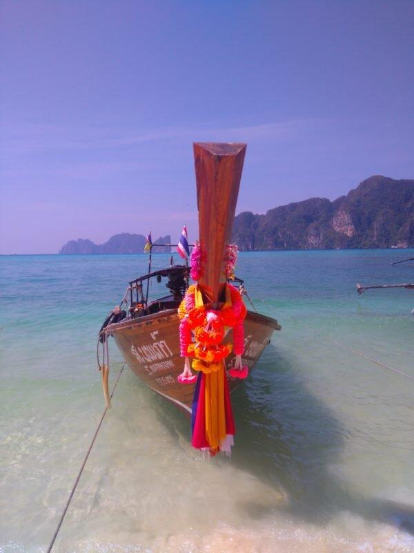 tailandia asia praias