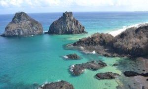 Caribe Brasileiro: praias impressionantes que você precisa conhecer