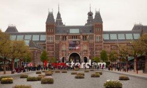 Toda a beleza de uma viagem para a Holanda!