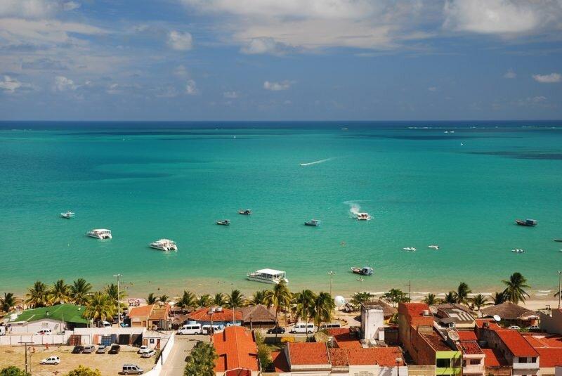 maragogi caribe brasileiro