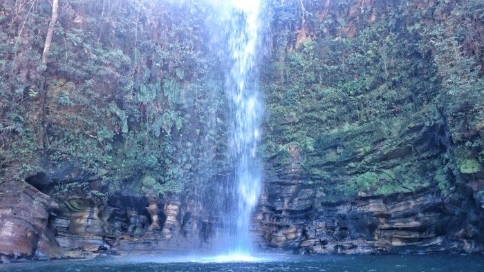 cachoeira do abade pirenopolis