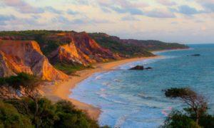 Praias em João Pessoa: o guia das 10 praias mais imperdíveis!