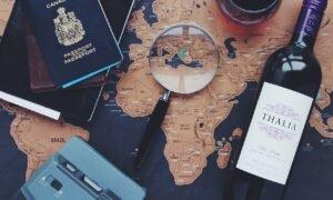 Viaje dentro de Casa: viaje na sua próxima viagem!