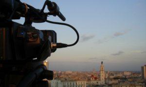 Viaje dentro de casa: Documentários sobre viagem