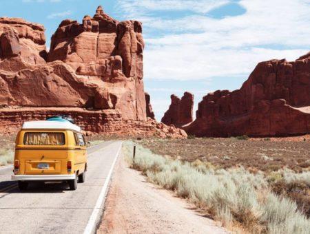 21 frases sobre viagem: inspiração para fotos e legendas