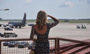 Dicas para cuidar do cabelo em viagens longas