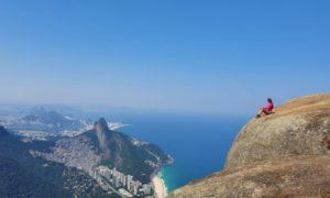 Trilha da Pedra da Gávea: o que você precisa saber antes de ir!