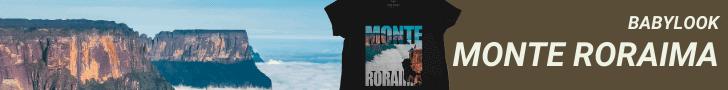 Babylook Monte Roraima