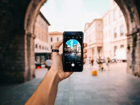 Como tirar boas fotos com o celular: guia completo com 15 dicas!