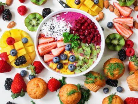 Dicas de alimentos saudáveis que encontramos em qualquer lugar do mundo
