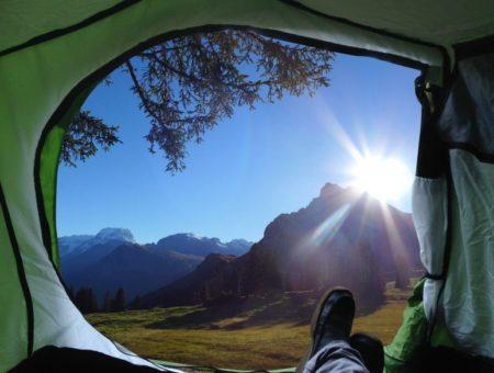 Equipamentos para acampar: planeje bem sua aventura!