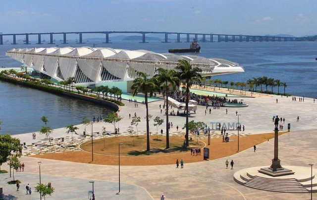 o que fazer no rio de janeiro boulevard olímpico