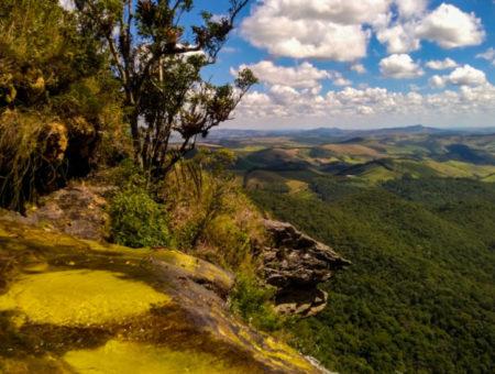 O que fazer em Ibitipoca: cachoeiras, trilhas e pousadas