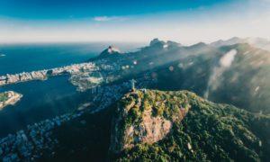 Trilhas no Rio de Janeiro: 5 opções da Cidade Maravilhosa