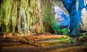 Cavernas no Brasil: conheça as mais bonitas do país!