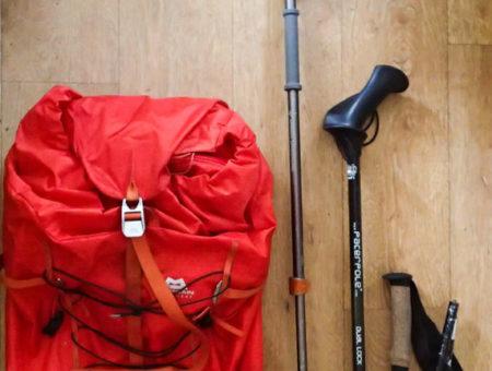 Equipamentos básicos para trekking: 10 itens para seu checklist