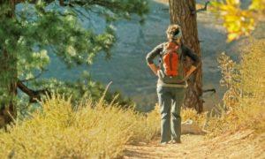 Roupa de trilha feminina: o que você precisa saber e levar