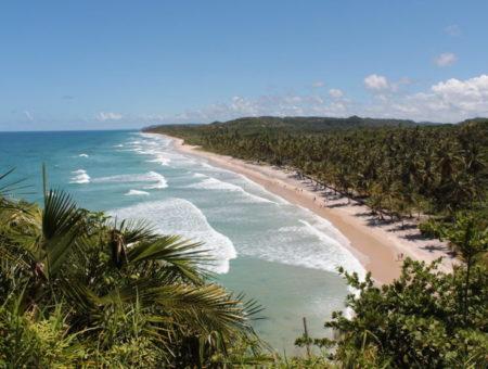 Praias de Itacaré Bahia: as melhores para você conhecer!