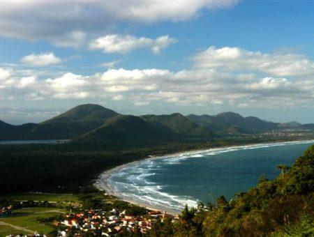 Lugares para trabalhar home office em Santa Catarina