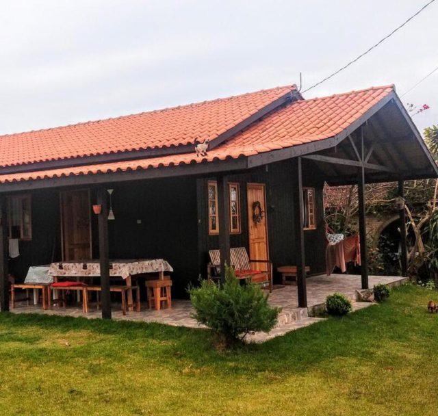 lugares para trabalhar home office em santa catarina casa preta chalé