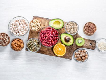 Alimentação saudável na pandemia: como manter bons hábitos