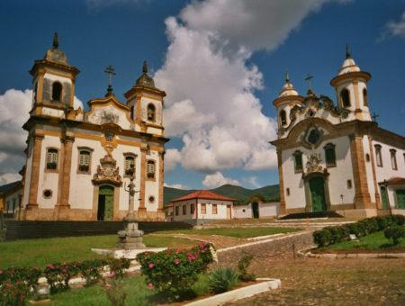 Cidades históricas do Brasil: 7 principais para você conhecer