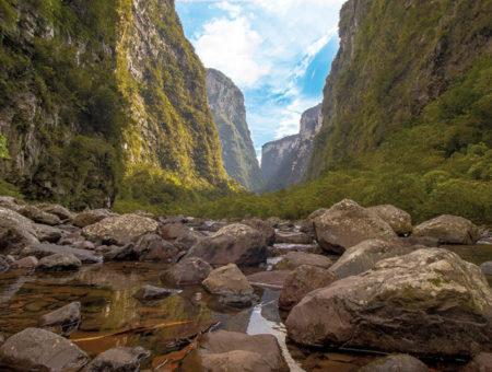 Trilha do Rio do Boi: tudo o que você precisa saber sobre essa aventura!