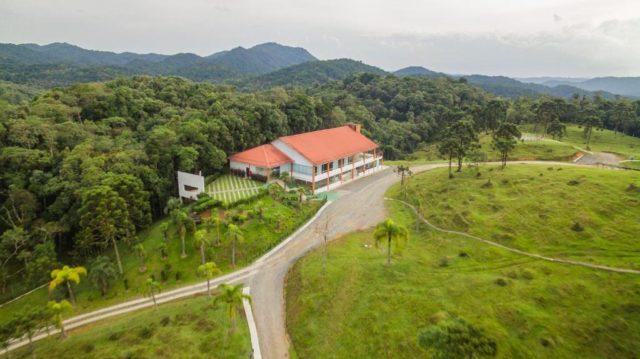 melhores hoteis fazenda no brasil dona francisca