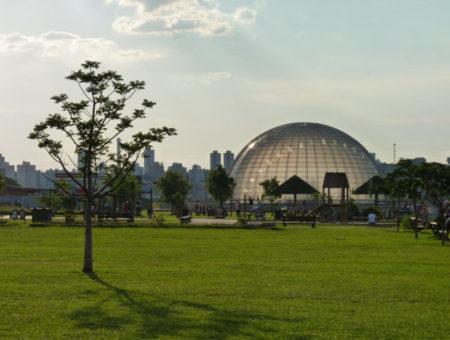 Parques em São Paulo: 6 opções para se exercitar e sentir a natureza