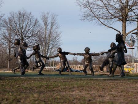 Parques para crianças em SP: 8 lugares para curtir com os pequenos
