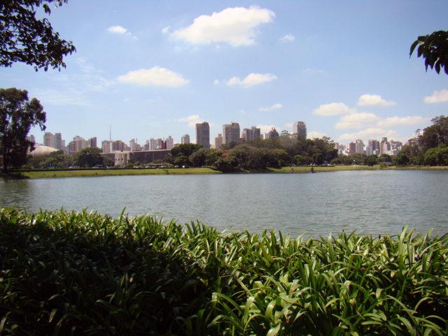 parques para crianças em sp parque ibirapuera